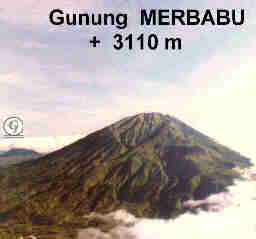 CLICK => BIG size,  Merapi-Merbabu, summit-survey,